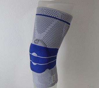 Bandagen für Knie