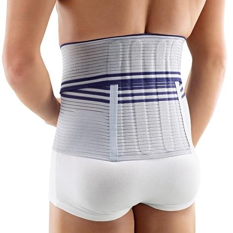 Bandage für Rücken