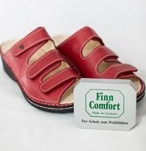 Finn-Comfort Schuhe bei Forster Orthopädie