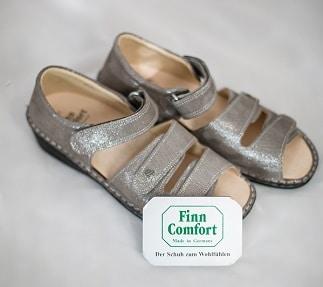 FinnComfort Schuh