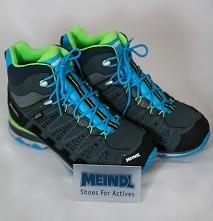 Meindl Schuhe bei Forster Orthopädie