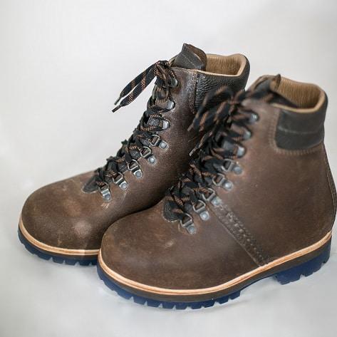 Maßgefertigte orthopädische Schuhe