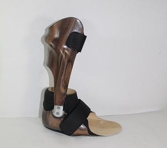 Orthese Unterschenkel