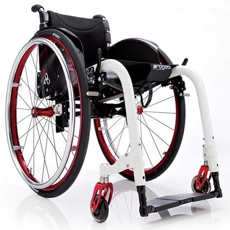 Rollstuhl Forster Schuh- und Orthopädietechnik