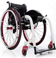 Rollstuhl - Rehabilitationstechnik