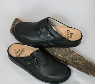 Schuhwerk von FinnComfort
