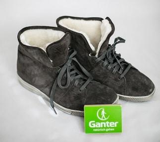 Schuhe von Ganter
