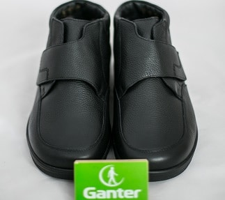 Ganter Schuhe bei Forster Orthopädie