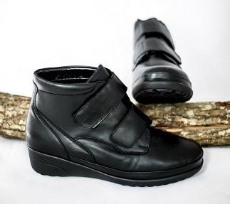 Schuhe von Waldläufer bei Forster Orthopädie