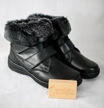 Ströber Schuhe bei Forster Orthopädie