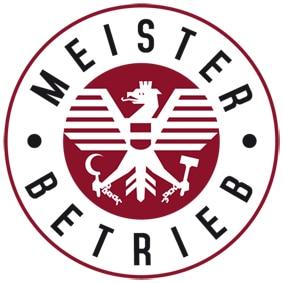 Gütesiegel Meisterbetrieb WKO