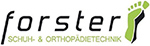 Forster Orthopädie Logo